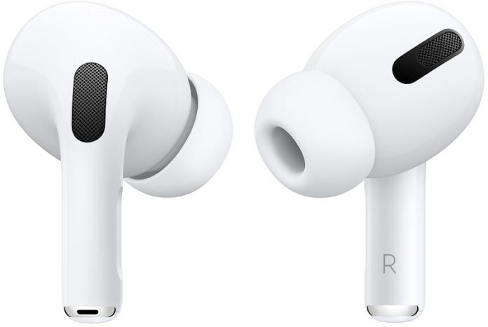 Apple Updates AirPods Pro and AirPods 2 Firmware to Version 3E751