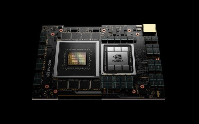 Nvidia warns owners of its GPUs about a dangerous security vulnerability