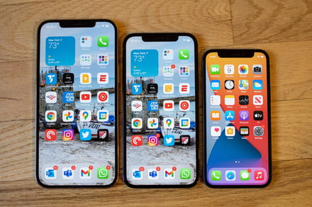 Apple sold a whopping $48 billion worth of iPhones in just three months