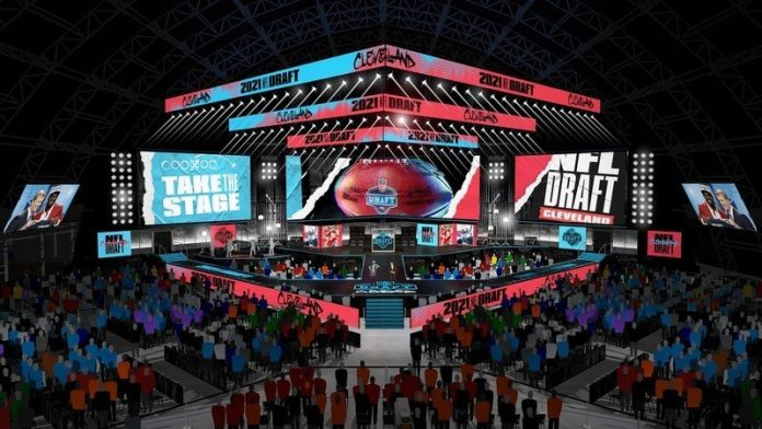 NFL Draft live stream: How to watch the 2021 draft online from anywhere