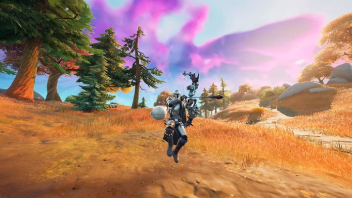 Fortnite season 6, week 7 challenges and how to complete them