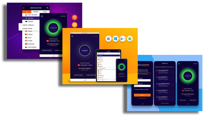 Here's your chance to save 50% on a personalVPN Pro account