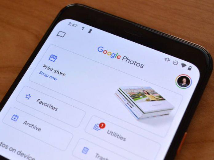In one month, Google Photos will start charging you for uploads