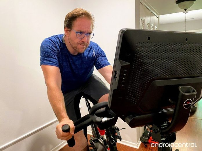 Bowflex Velocore Bike review: Additional polish required