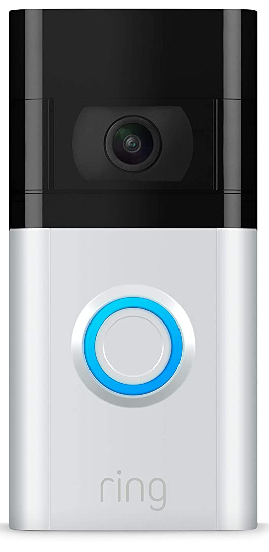 Is it worth upgrading to the Ring Video Doorbell 3 from the Doorbell 2?