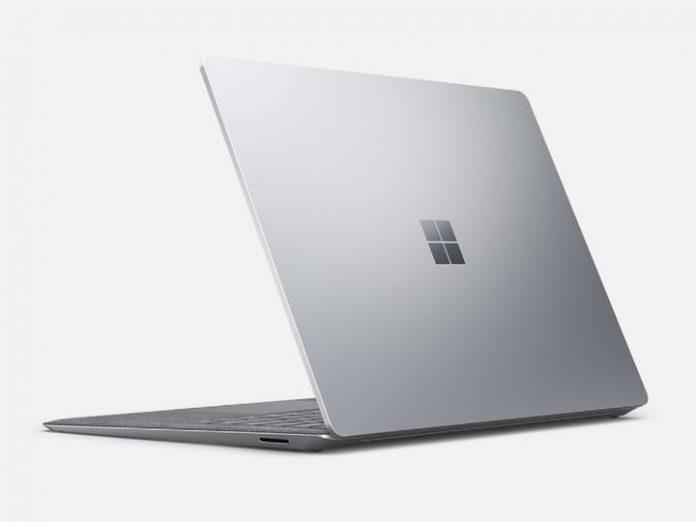 This Microsoft Surface Laptop deal at Staples is unbelievable!