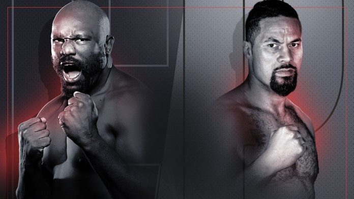How to watch Chisora vs Parker online from anywhere