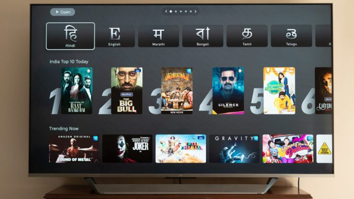 Xiaomi Mi QLED TV 75 review: Great for movies, not so much for gaming