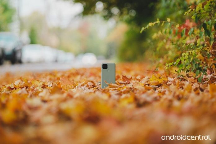 Google Pixel 5 review: The best Pixel ever