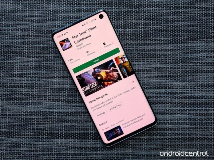 Google Play is pressing pause on free trials in India — here's why