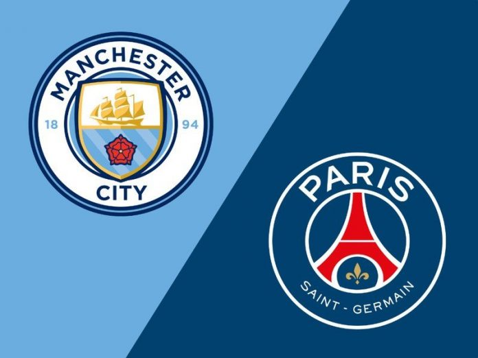 Man City vs PSG live stream: How to watch UEFA Champions League football