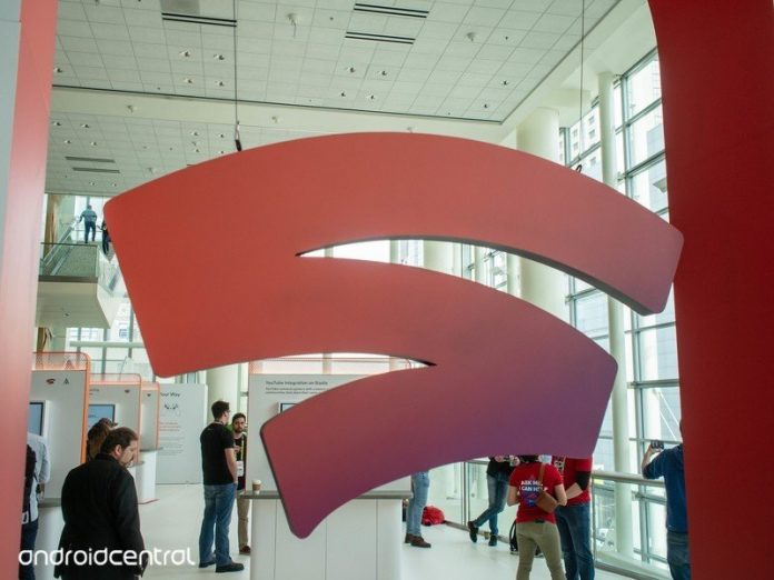 Google has more Stadia woes as product head John Justice leaves