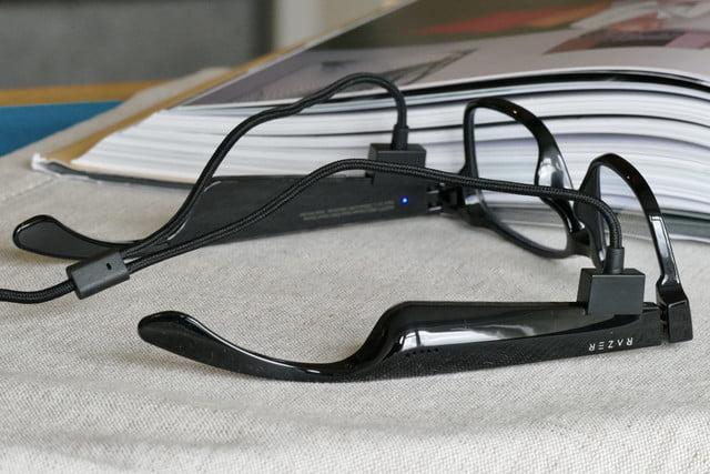 razer anzu smartglasses work best at home charging