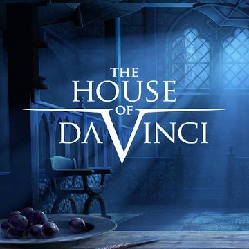 the_house_of_da_vinci_google_play_icon.j