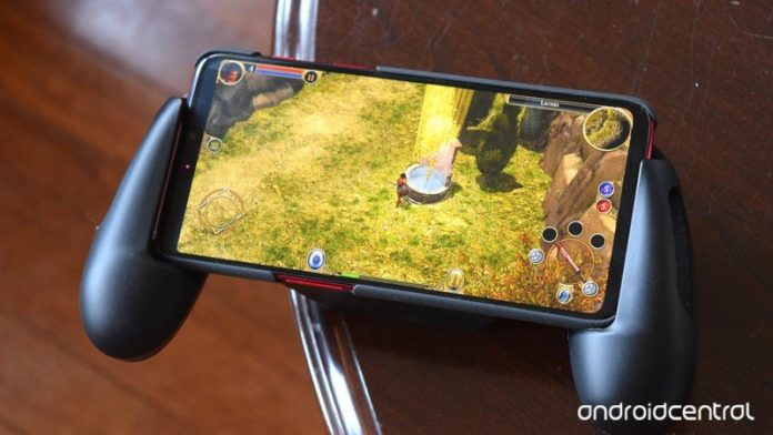 Hone your dungeon keeping with the best RPGs for Android!