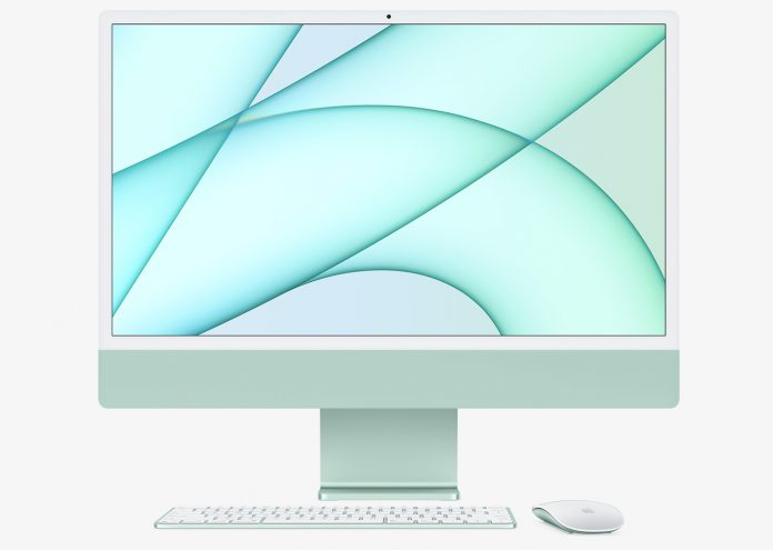 Apple 'Likely' to Overtake HP as Leading All-in-One PC Vendor