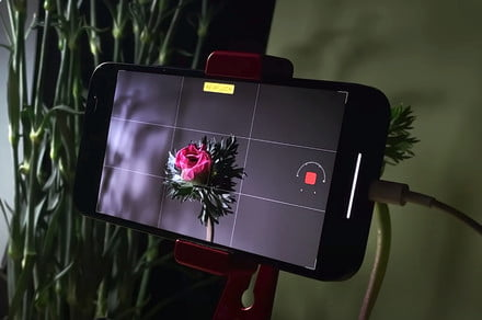 Jazz up your iPhone videos with these creative ideas from Apple
