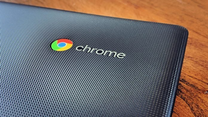 Data shows that sales of Chromebooks has skyrocketed in Q1 of 2021