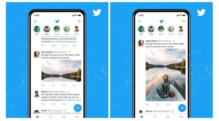 Twitter no longer crops images in your timeline on Android and iOS