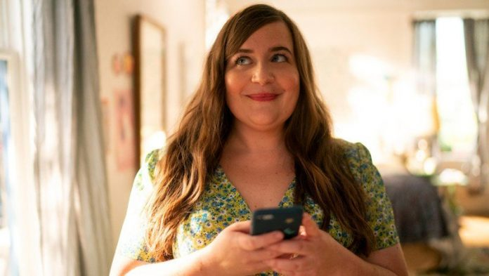 How to watch season 3 of Shrill online from anywhere