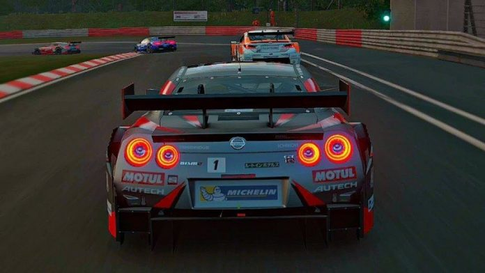 The best wheels to take your PS4 & PS5 racing to the next level