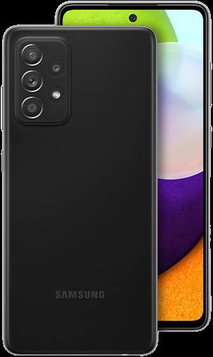 Is the Samsung Galaxy A52 5G better than Google's Pixel 4a 5G?