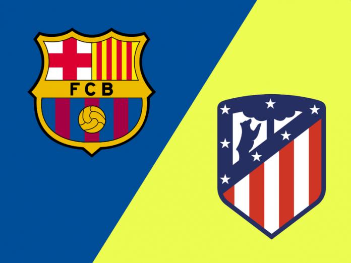 How to watch Barcelona vs Atlético Madrid: Live stream La Liga online