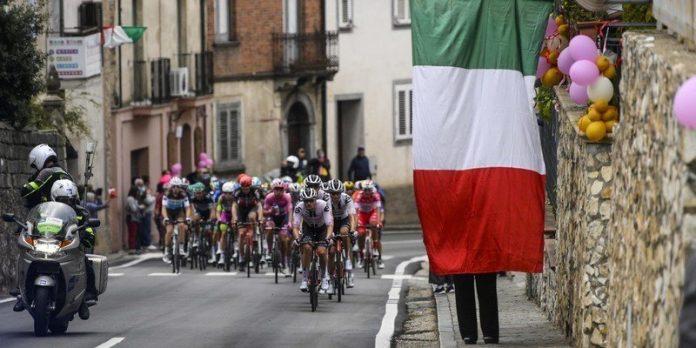 How to watch Giro d'Italia 2021: Live stream UCI WorldTour cycling online