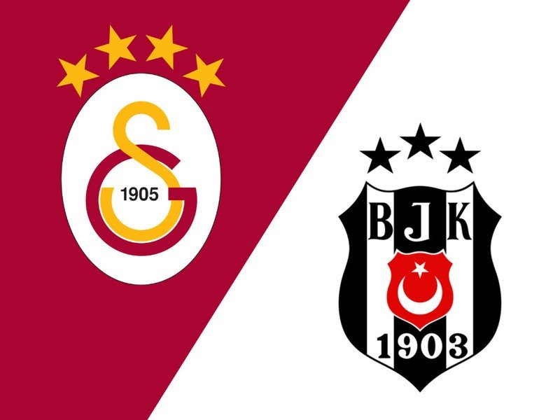 How to watch Galatasaray vs Beşiktaş: Live stream Turkish Süper Lig online