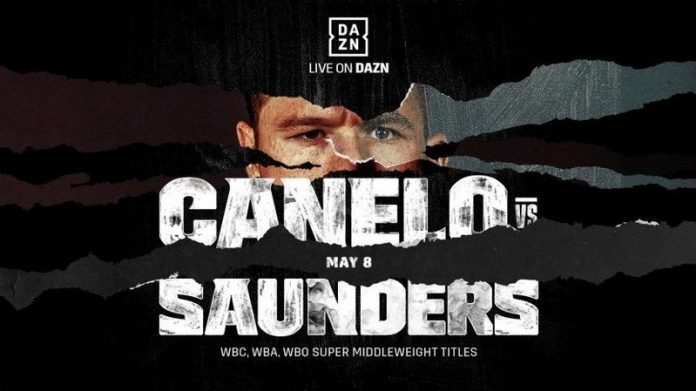 How to watch Canelo vs Saunders online from anywhere