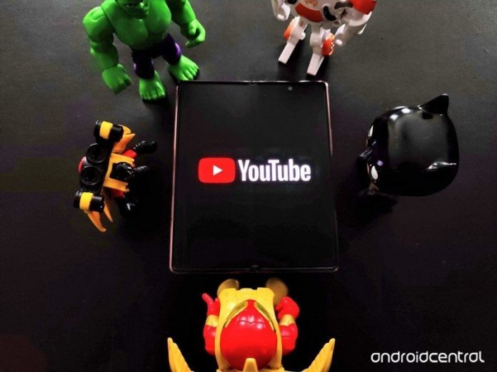 Protect your kids by setting up a supervised YouTube account