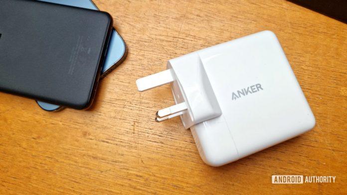 Anker PowerPort Atom PD 2 review: Built for USB-C