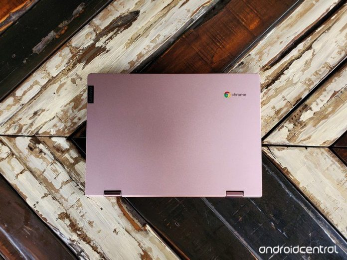 Chromebook sales exploded this quarter, and they're not slowing down