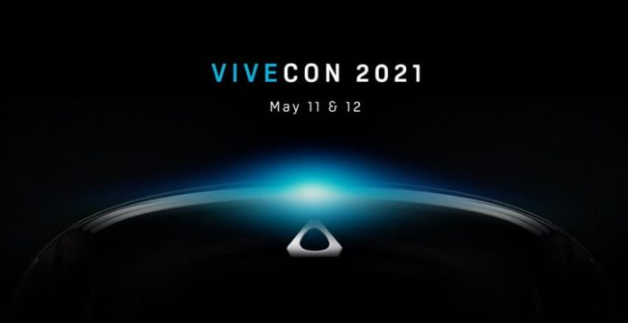 How to watch HTC's ViveCon, the 'most important VR event of the year'