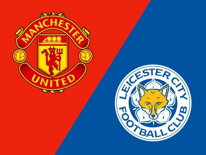 Man United vs Leicester live stream: How to watch Premier League football