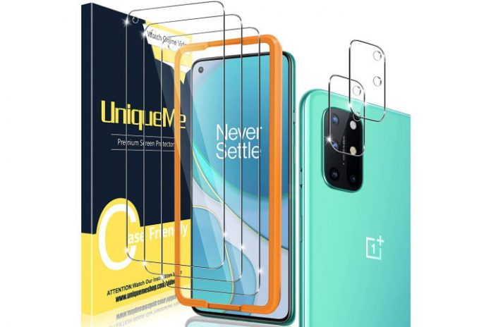 The best OnePlus 8T screen protectors