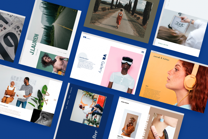 How to create the professional website you need with Wix