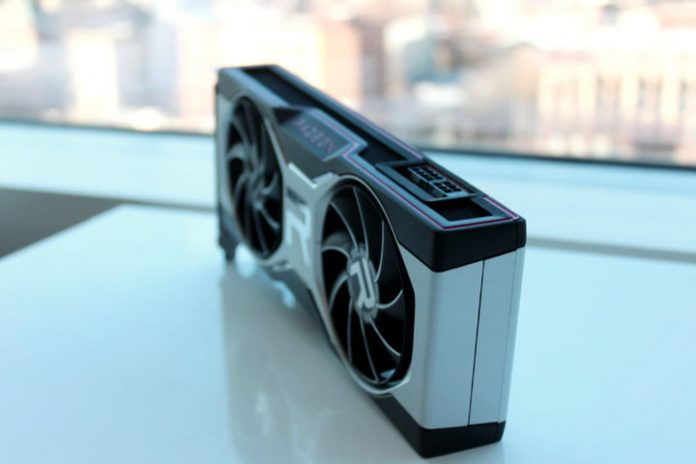 Leaked AMD RX 6700 XT could take on Nvidia RTX 3060 at an even lower price