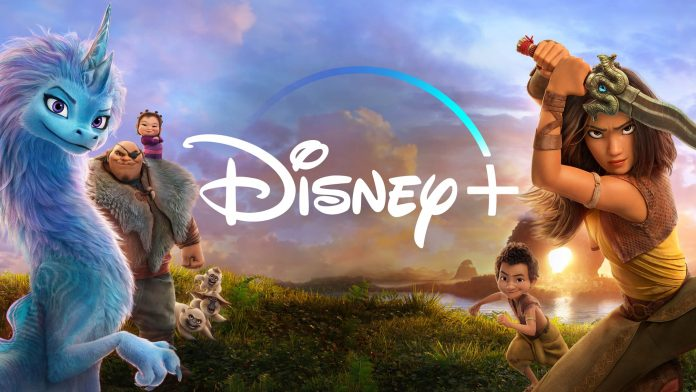 Disney+ Now Has 103.6 Million Subscribers