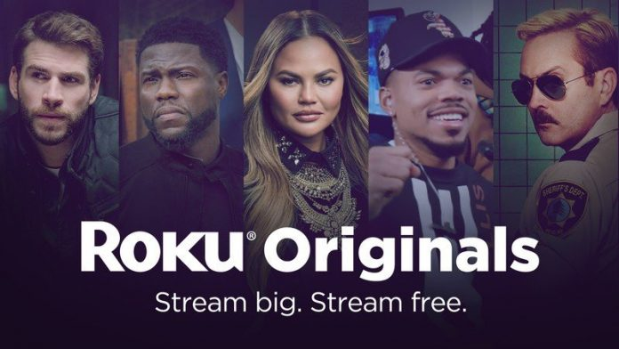 Roku tries to revive Quibi shows as it sets May 20 debut for Roku Originals