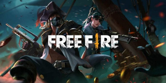 Garena Free Fire: Download and play it on PC