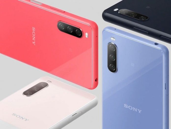 The Sony Xperia 10 III is up for preorder in Europe, ships in June