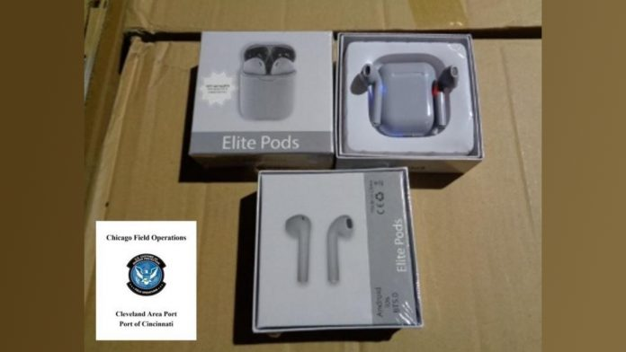 Shipment of Fake AirPods Worth More Than $7 Million Seized By U.S. Authorities