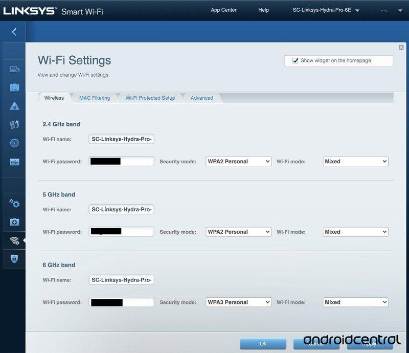 linksys-hydra-pro-6e-web-wireless-simple