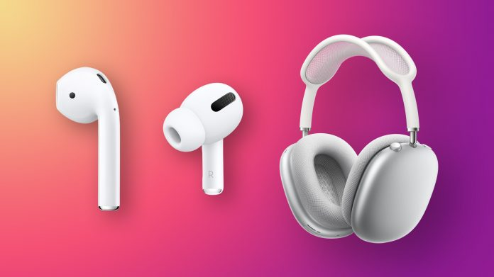 AirPods, AirPods Max and AirPods Pro Don't Support Apple Music Lossless Audio