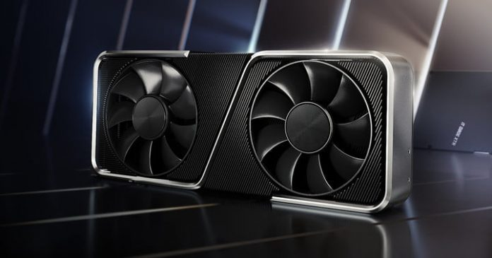 European retailers are charging 317% above list price for the RTX 3080