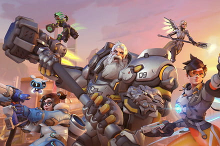 Overwatch 2 What's Next livestream: How to watch and what to expect from it