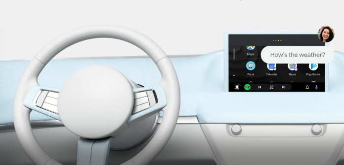 Digital car keys, Android Auto, and Android Automotive OS are coming to more vehicles this year