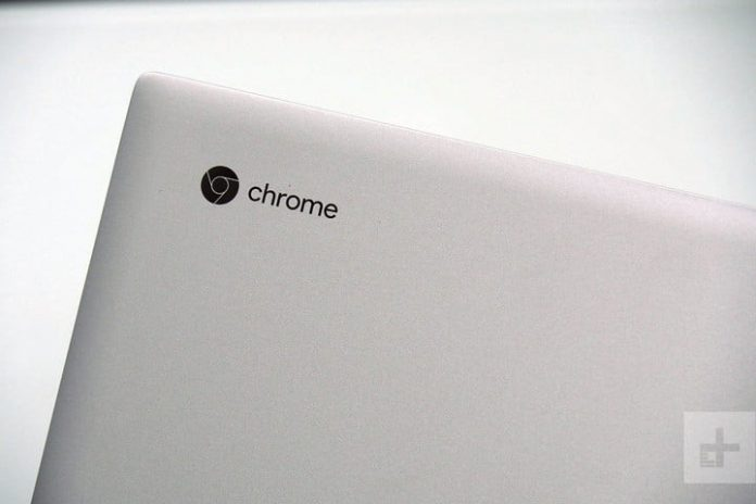 Asus is reportedly making the world's first 17-inch Chromebook
