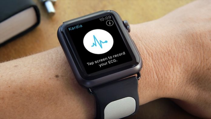 AliveCor Files Antitrust Suit Against Apple for Preventing Third-Party Irregular Heart Rhythm Analysis on Apple Watch